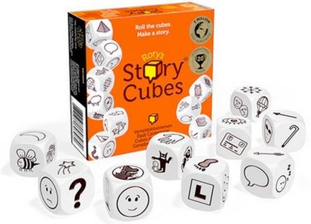 Rory's story cubes : verteldobbelstenen