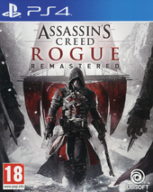 Assassin's creed : rogue : remastered