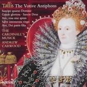 The votive antiphons