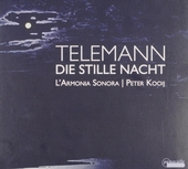 Die stille Nacht : solo-cantatas