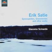 Gymnopédies, gnossiennes & other works