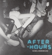 Afterhours : Global underground