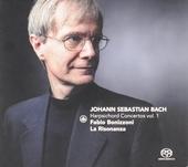Harpsichord concertos. Vol. 1