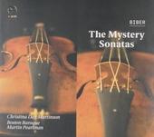 The mystery sonatas
