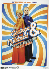 George and Mildred. The complete series 1-5