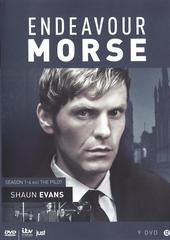 Endeavour Morse. Seizoen 1-4