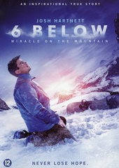6 below : miracle on the mountain
