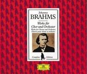 Werke für Chor und Orchester