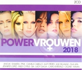 Powervrouwen 2018