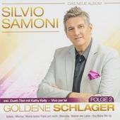 Goldene Schlager : Die goldene Stimme mit Herz und Gefühl. vol.2