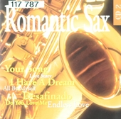 Romantic sax. vol.2