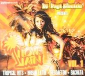 DJ Papi Electric presents : I love latin. vol.1