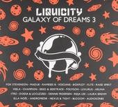 Galaxy of dreams. vol.3