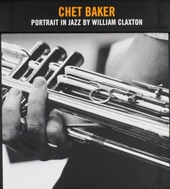 Portrait in jazz by William Claxton