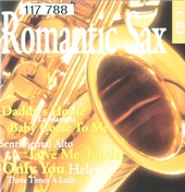 Romantic sax. vol.3