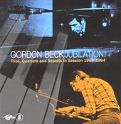 Jubilation! : trios, quartets and septets in session 1964-1984