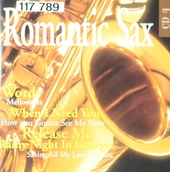Romantic sax. vol.4