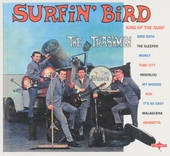 Surfin' bird: King of the surf