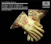 Werke für Cembalo