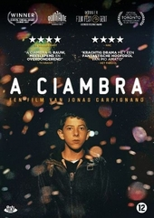 A ciambra / script en regie Jonas Carpignano