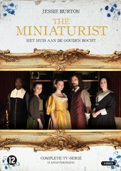 The miniaturist : complete tv-serie