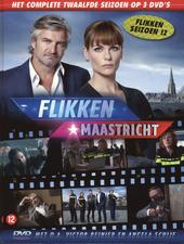 Flikken Maastricht. Seizoen 12