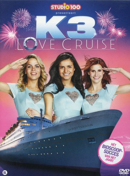 K3 : Love cruise