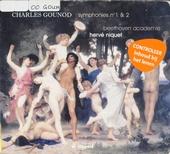 Symphonies no 1 & 2
