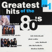 Greatest hits of the 80's. Vol. 1