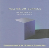 Psalterium currens