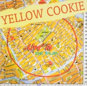Yellow Cookie live in de Pijp