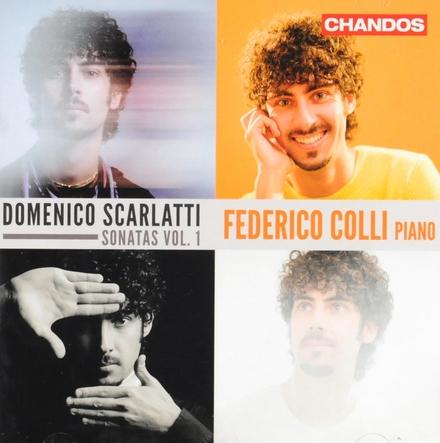 Sonatas, vol.1. vol.1