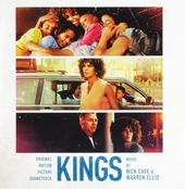 Kings : original motion picture soundtrack