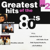 Greatest hits of the 80's. Vol. 2