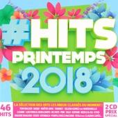 #hits printemps 2018