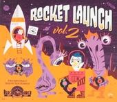 Rocket launch. vol.2