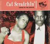 Cat scrachin' : Ladies in the groove