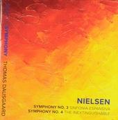 Symphony no.3 Sinfonia espansiva