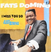 I miss you so : Just Domino