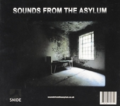 Sounds from the ayslum : Veitstanz ; Münchhausen