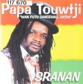 Wan futu dancehall datra : Sranan