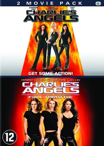 Charlie's angels ; Charlie's angels : full throttle