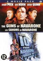 The guns of Navarone ; Force 10 from Navarone