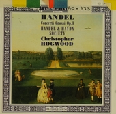Concerto grossi, op. 3