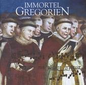 Immortel Grégorien : voyage dans l'Année Grégorienne