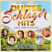 De grootste Duitse schlager hits van toen en nu