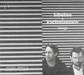 Sibelius & Rachmaninov : Songs