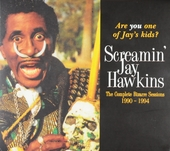 Are you one of Jay's kids? : The complete Bizarre sessions 1990-1994