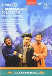 Il borgomastro di Saardam