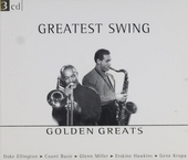 Greatest swing : golden greats